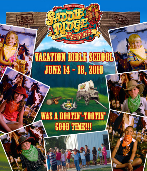 VBS 2010 poster